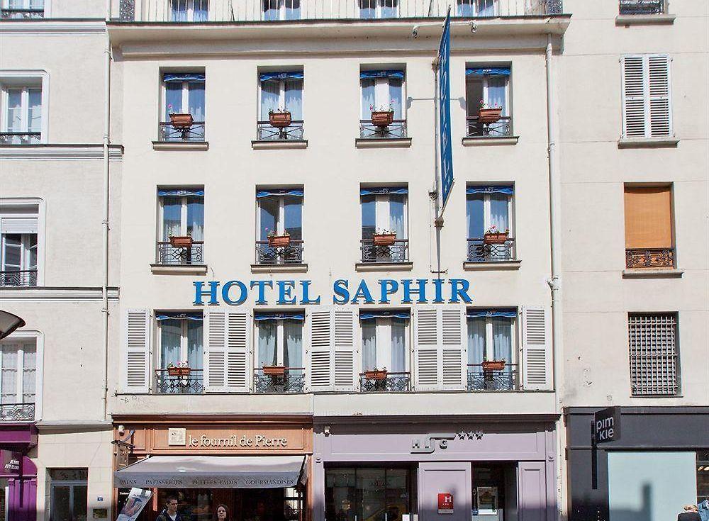 Hotel Saphir Grenelle Hotel Saphir Grenelle Paris